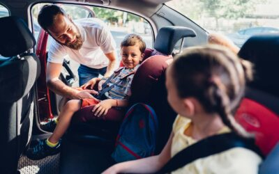 What is the difference between custody and visitation?