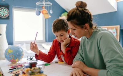What happens if my spouse and I can't agree on child support or child custody?